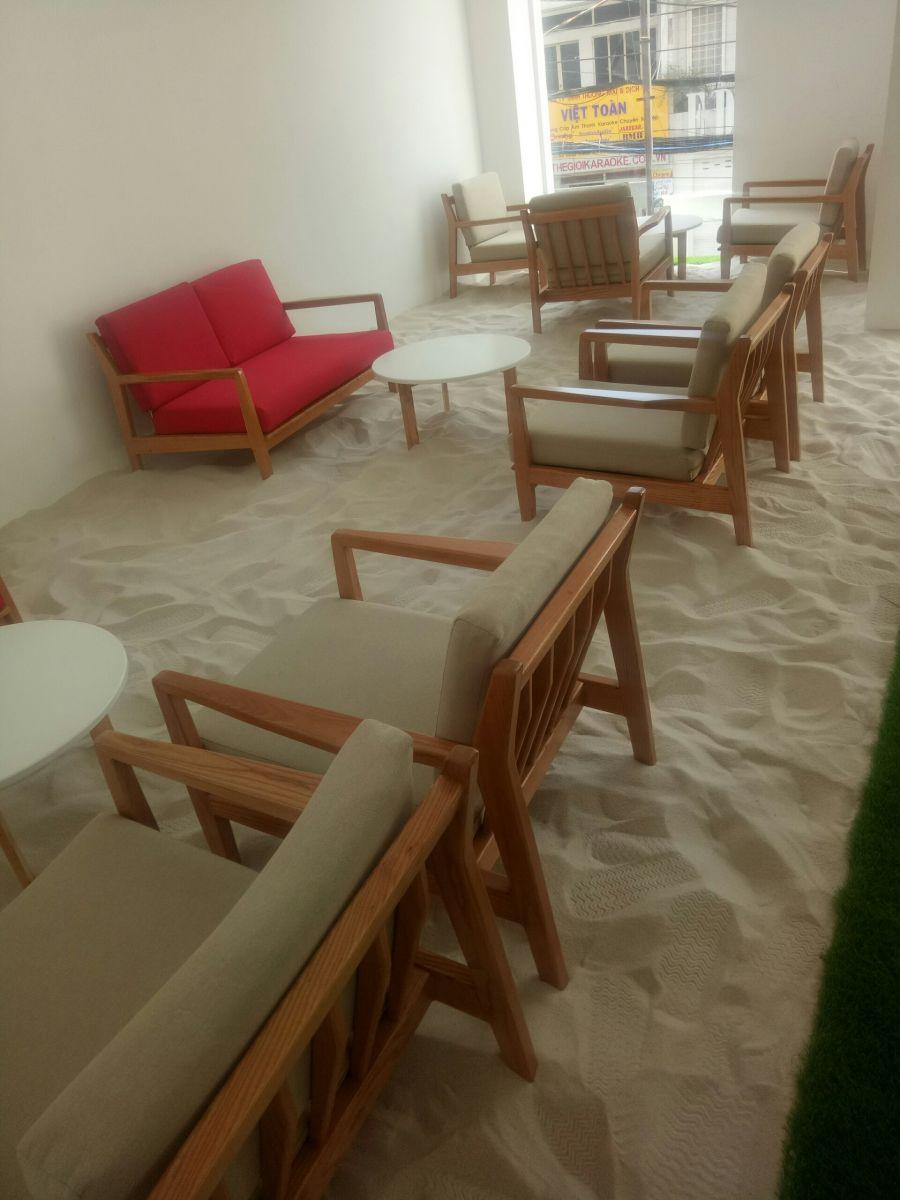 cát quán cafe